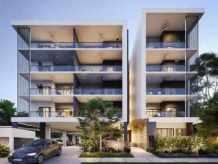 Apartment - 406/9-13 Mayhew...