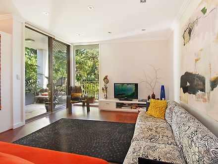 Apartment - 3/8-10 Burge St...