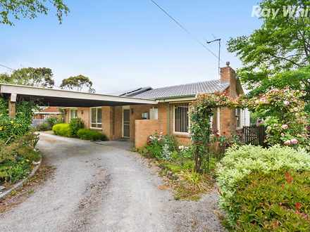 House - 25 Anne Road, Knoxf...