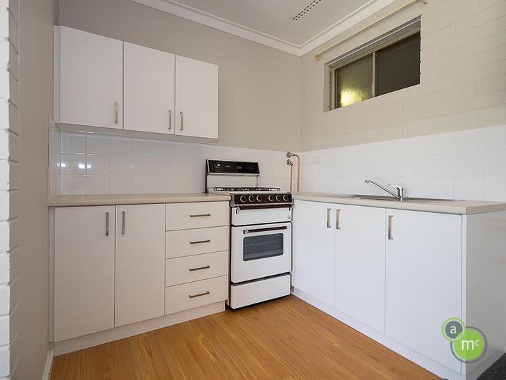 Apartment - 26/209 Walcott ...