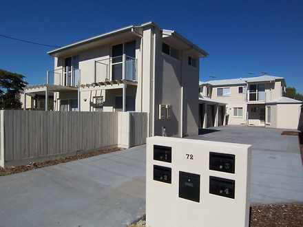 Townhouse - 2/72 Gillies St...