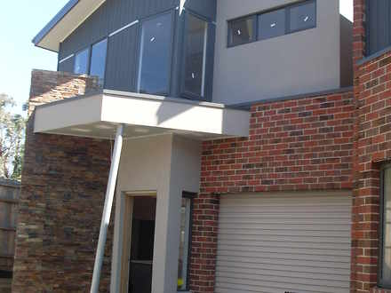 Townhouse - 5/23 King Stree...