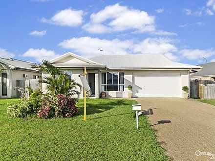 21 Romboli Court, Burdell 4818, QLD House Photo