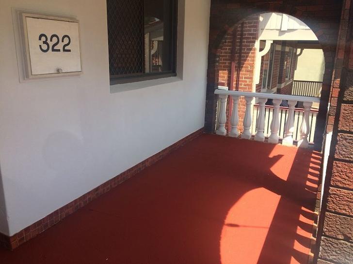 322 Oxford Street, Leederville 6007, WA House Photo