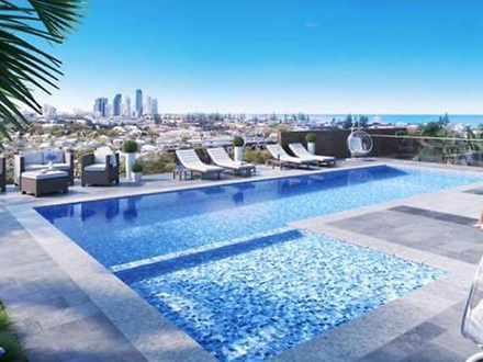 Apartment - Mermaid Beach 4...