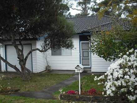 House - 86 Sanctuary Point ...