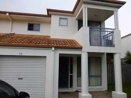 Townhouse - Studio Drive, P...