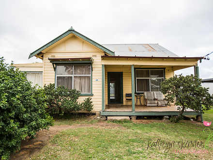 House - 37 Dubbo Street, Co...