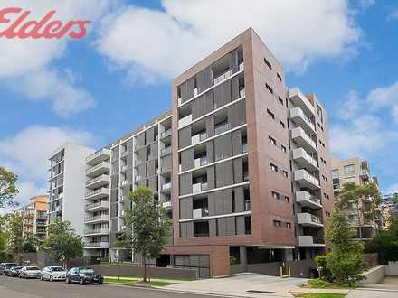 Apartment - 112/18-26 Romse...
