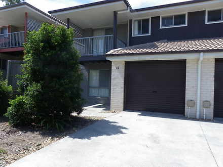 Townhouse - XW/99 Peverell ...