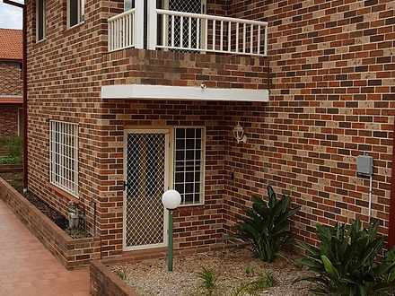 Townhouse - 2/3-7 Perry Str...