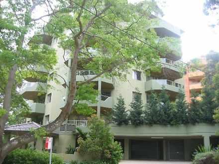 Apartment - 1/1-3 Oliver Ro...