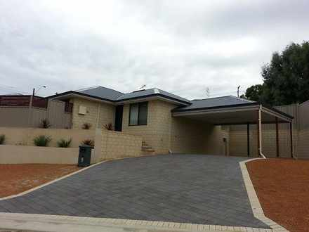 Townhouse - 3B Hill Way, Ge...