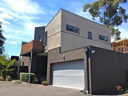Townhouse - 4/18 Ross Road,...