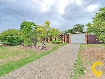 House - 122 Olearia West St...