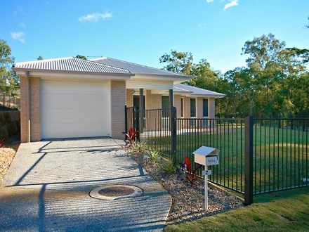 House - 1/2 Georges Court, ...