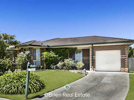 House - 5 Boronia Court, Ca...