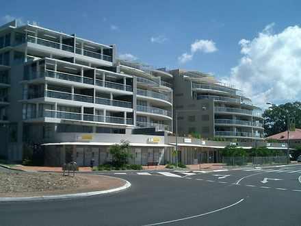 Apartment - 141A Shore West...