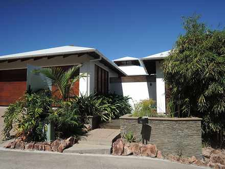 House - 7A Glamis Court, Ca...