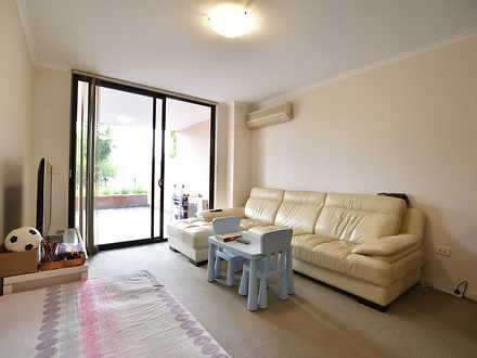 Apartment - 1103/41-45 Wait...