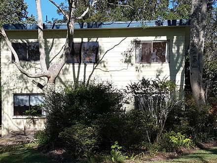 House - South Arm School Ro...