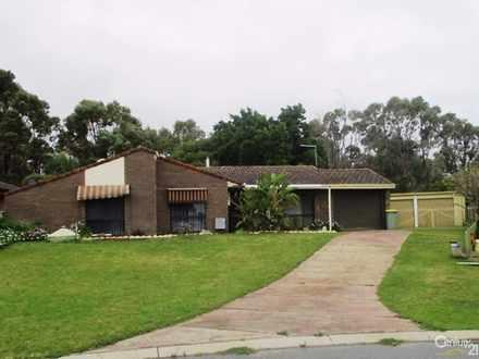 House - 110 Hickman Road, S...