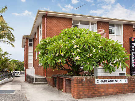 Apartment - 6/2 Harland Str...