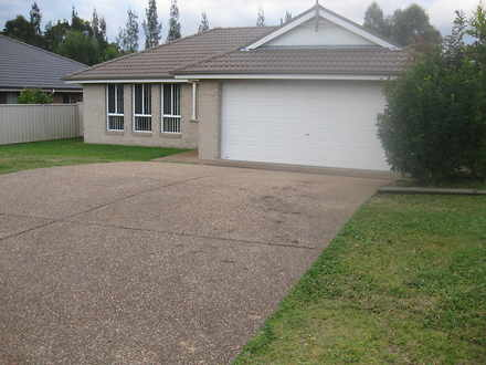 House - 6 Parklands Road, L...
