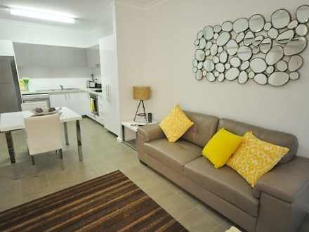 Apartment - 23/16 Smith Str...