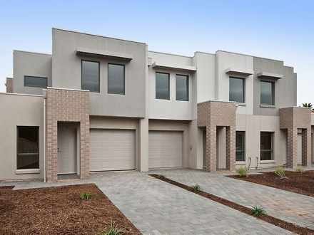 Townhouse - 20B Albany Cres...