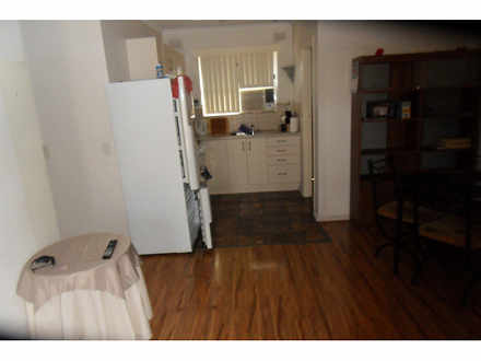 Flat - 2/15 Evans Street, R...