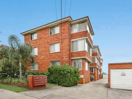 Apartment - 4/12 Botany Str...
