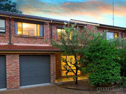 Townhouse - 12/1A Ackling S...