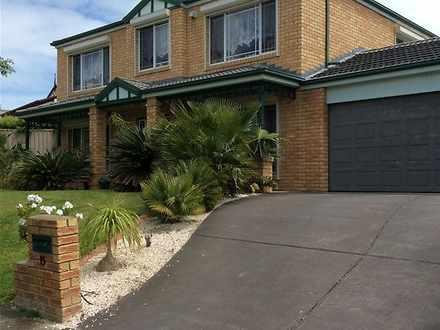 House - 15 Freebairn Drive,...