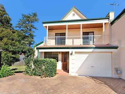 Townhouse - 71D Carlingford...