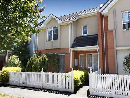 Townhouse - 55 Waterford Av...