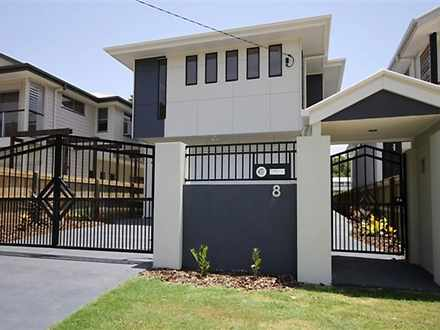 House - 8 Long Street, Hend...