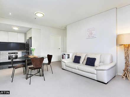 Apartment - 510/17 Joynton ...