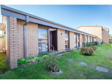 Townhouse - 33/588 Oliver S...