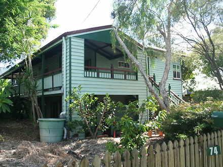 House - 74 Sandon Street, G...
