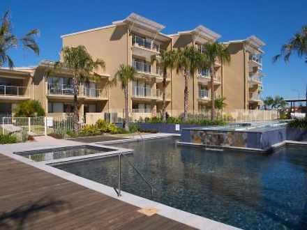 Apartment - 48/1 Grenada Wa...