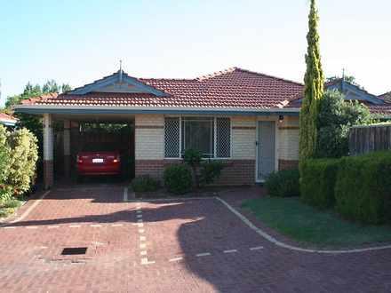Villa - 14/12 Hobart Place,...