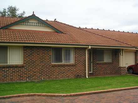 Villa - 7/456 Cranebrook Ro...
