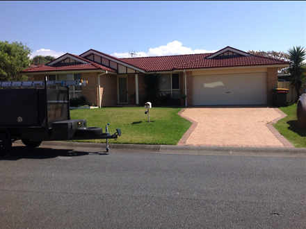 House - 9  Eyre Crescent, F...