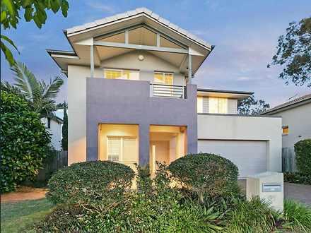 House - 61 Hillcroft Place,...
