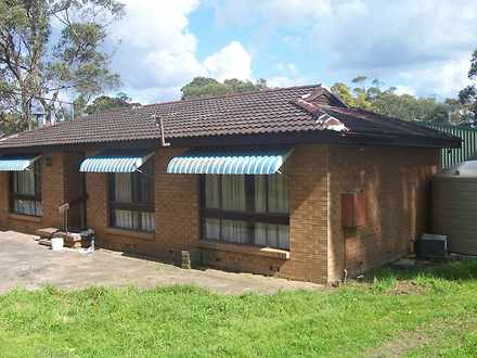 House - 423 Wisemans Ferry ...