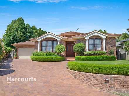 House - 6 Kerilee Court, Be...