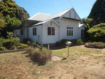 House - * 1 Gladstone Cresc...