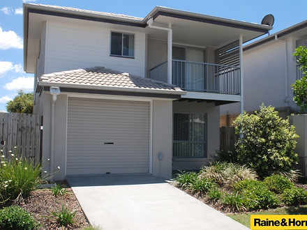 Townhouse - 5/54 Outlook Pl...