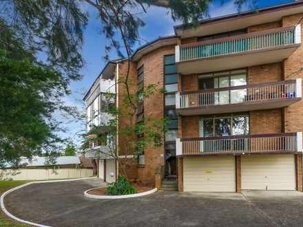 Unit - 22/133A Campbell Str...